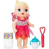 Boneca Baby Alive Hora da Festa Loira - Hasbro -