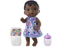 Boneca Baby Alive Hora do Xixi com Acessórios - Hasbro (5163) -