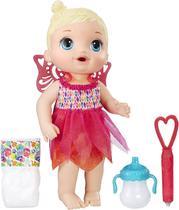 Boneca Baby Alive Loira - Hora da Festa - Hasbro Original -