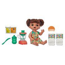 Boneca Baby Alive Misturador Mágico Abacaxi - E6944 - Hasbro -