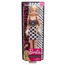 Boneca Barbie Fashionistas 134 FBR37/GHW50 (14536) - Mattel