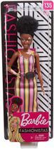 Boneca Barbie Fashionistas 135 Vitiligo - Mattel