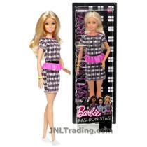 Boneca Barbie Fashionistas 58 Mattel - DYY88 -