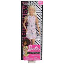 Boneca Barbie Fashionistas Sortidas Mattel Original -