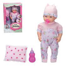 Boneca Bebê Soninho - Miketa