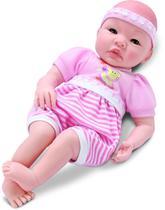 Boneca Bebê Tata Sid Nyl -