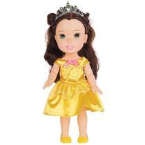 Boneca Clássica - Minha Primeira Princesa - Bella - Mimo -