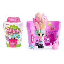 Boneca colecionável Surpresa Blume Dolls Série 1 Lovely Toys -