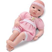 Boneca com mecanismo bebe tata unidade - Sid-Nyl