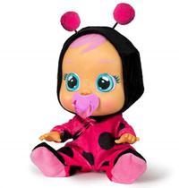 Boneca Cry Babies Lady - Multikids BR056 -