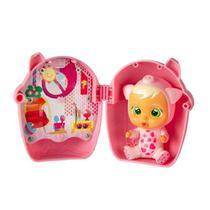 Boneca Cry Babies Mini Magic Tears Surpresa Multikids -