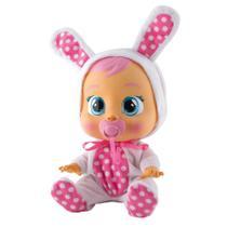 Boneca CryBabies Coney com Chupeta, Alimentação 2 Pilhas AAA Indicado para +4 Anos Multikids - BR528 - Cry babies