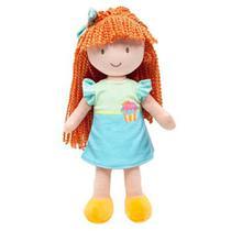 Boneca Cupcake Buba -