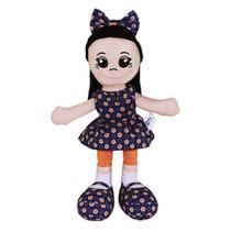 Boneca de Pano G Flora Ciabrink P0294 -