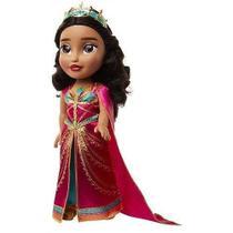 Boneca Disney Aladdin Princesa Jasmine Com Sons - Mimo 6355 -