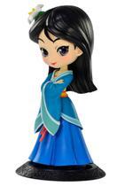 Boneca Disney - Mulan - Bandai -