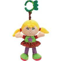 Boneca Dora Atividades Buba -