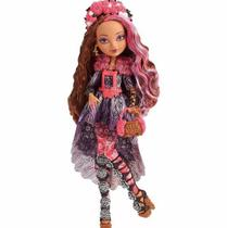 Boneca ever after high de primavera cedar wood cdm49 - Mattel
