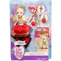 Boneca Ever After High Dvj17 Mattel