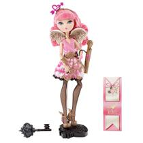 Boneca Ever After High - Rebels Cupid - Mattel