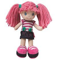 Boneca Gatinha Buba -