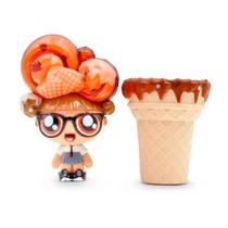Boneca gelateenz caramelo - Dtc