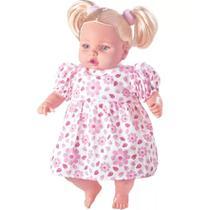 Boneca Judy Classic com Cabelo - Milk -