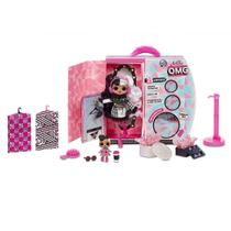 Boneca L.O.L Surprise OMG - Winter Disco - Dollie e Dollface CANDIDE -