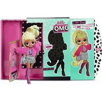 Boneca Lady Diva LOL Surprise! OMG - 20 Surpresas - Candide -