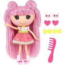 Boneca Lalaloopsy Loopy Hair Jewel 2796 Buba -
