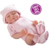 Boneca Laura Baby Angels Dream - Bebe Reborn - Laura doll