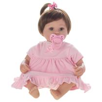 Boneca Laura Baby Strawberry - Bebe Reborn - Laura doll