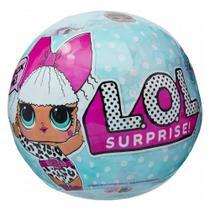Boneca Lol 7 Surpresas Serie 1 Original, Candide -