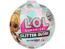 Boneca LOL Glitter Globe - Candide