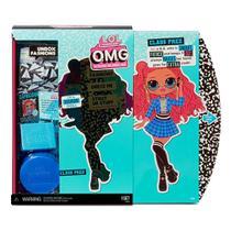 Boneca LOL OMG - Outrageous Millennial Girls - Class Prez - Candide -