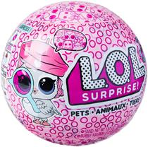 Boneca Lol Pets - Lol Surprise