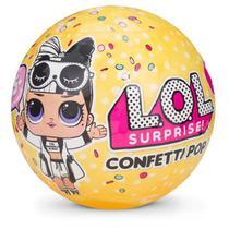 Boneca LOL Surpresa Confetti Pop Série 3 - Candide