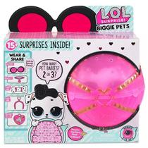 Boneca LOL Surprise Biggie Pets Eye Spy Dollmation - Candide
