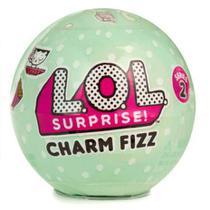Boneca lol surprise charm fizz - Candide -