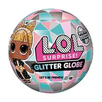 Boneca Lol Surprise Glitter Globe Candide -