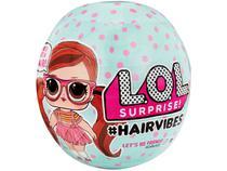 Boneca LOL Surprise Hair Vibes com Acessórios - Candide