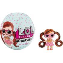 Boneca Lol Surprise Hairvibes -