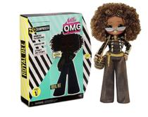 Boneca LOL Surprise O.M.G. Royal Bee Fashion Doll - Candide