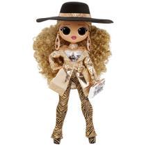 Boneca Lol Surprise Omg Doll Core Asst Wave Boss Candide -