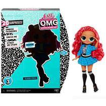 Boneca Lol Surprise Omg Doll Core Asst Wave Press- Candide -