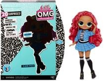 Boneca LOL Surprise! OMG Doll Core Series 3 - Candide -