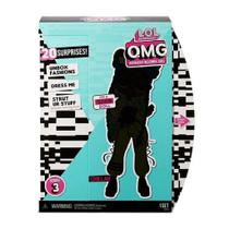 Boneca LOL Surprise Omg Doll Serie 3 Chillax 5215 - Candide -