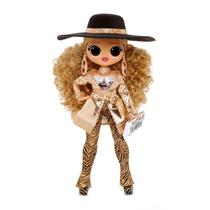 Boneca LoL Surprise OMG Fashion Doll Série 3 Com Acessórios - Candide