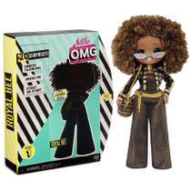 Boneca Lol Surprise Omg Fashion Doll Series Royal Bee 8934 - Candide