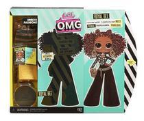 Boneca Lol Surprise Omg Fashion Doll Series Royal Bee 8934 - Mga